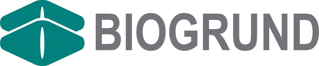 BIOGRUND Logo