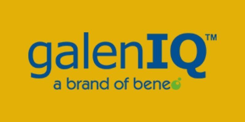 Gold Partner galenIQ