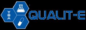Qualit-E Logo transparent