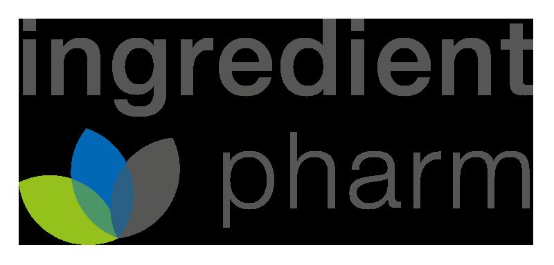 Logo ingredientpharm